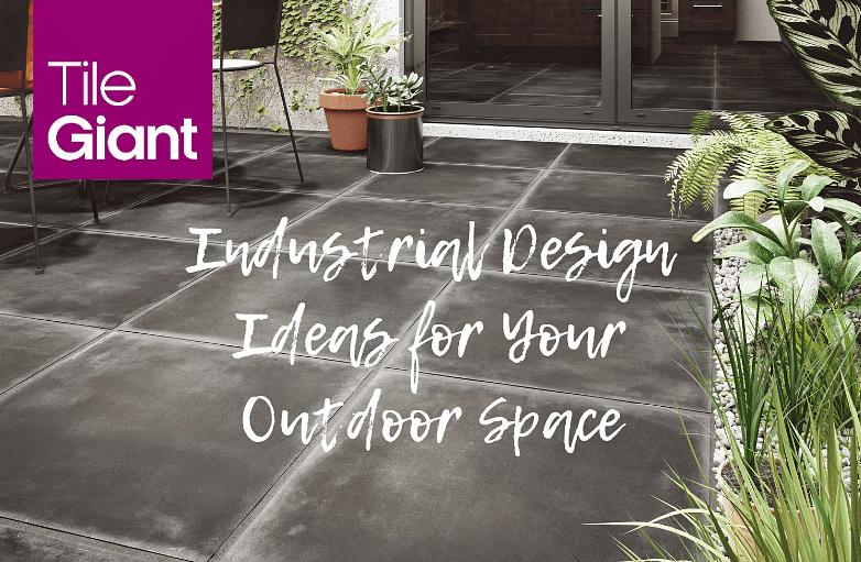 7 Industrial Design Ideas for Your Garden
