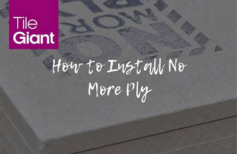 How to Install No More Ply