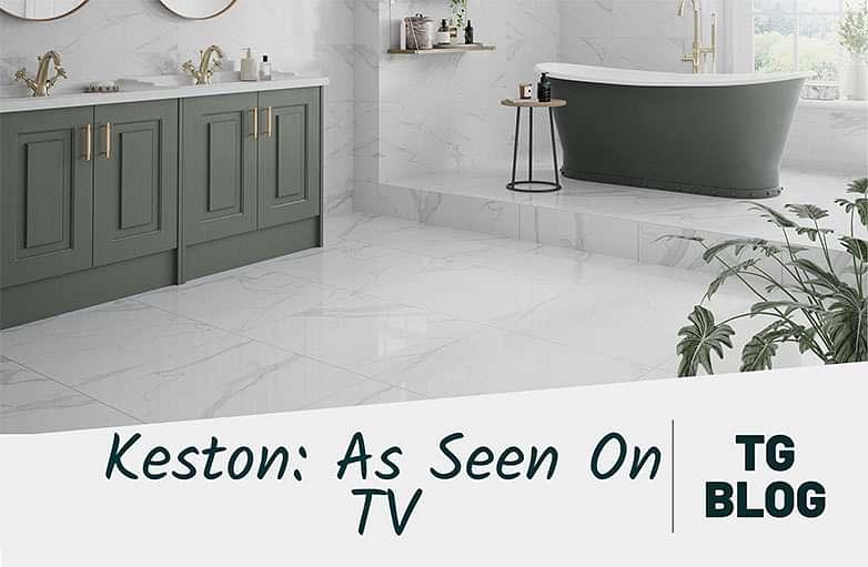 Keston: As Seen On TV
