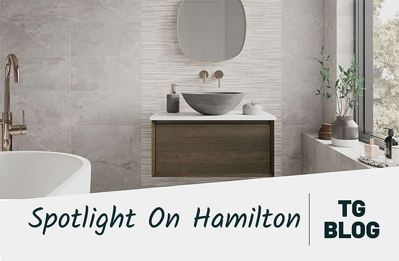 Spotlight on Hamilton