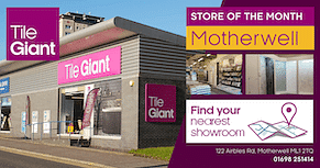 Store of the Month: Motherwell