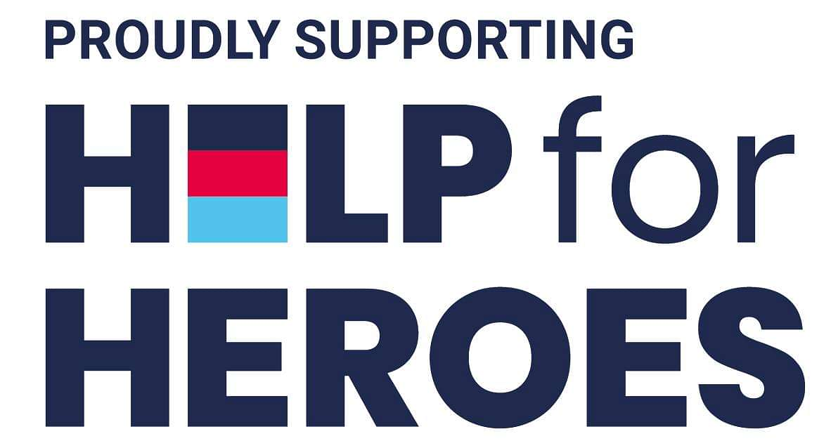 Tile Giant Proudly Partners With Help For Heroes