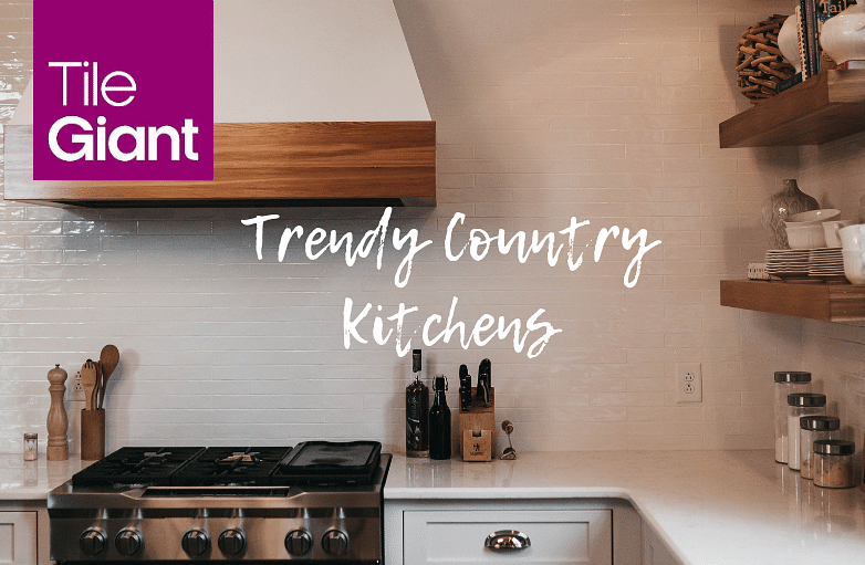 How To Make A Classic Country Kitchen Stay On-Trend