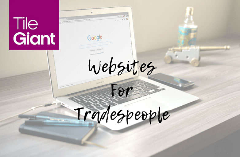Websites For Tradespeople Why You Should Have One