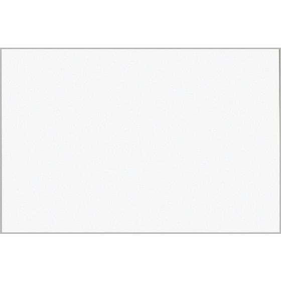 Pure White 200x300 Satin