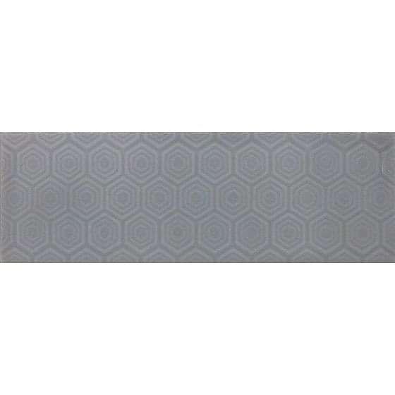 Serene Steel Decor 100x300
