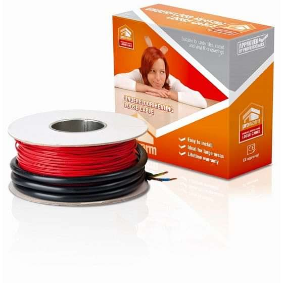 ProWarm Loose Cable - 4.6m??