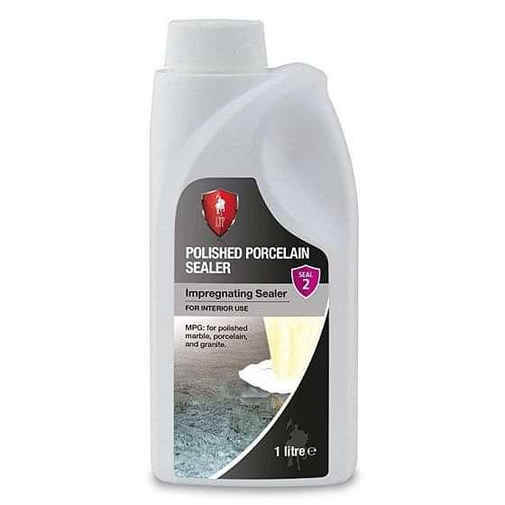 LTP Polished Porcelain MPG Tile Sealer 1ltr