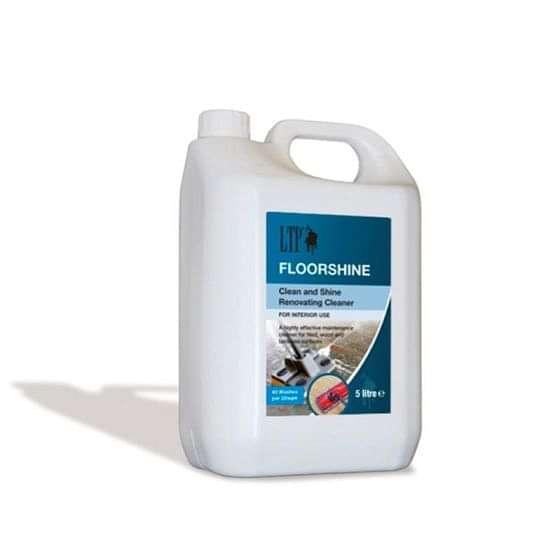 LTP Floorshine 5ltr