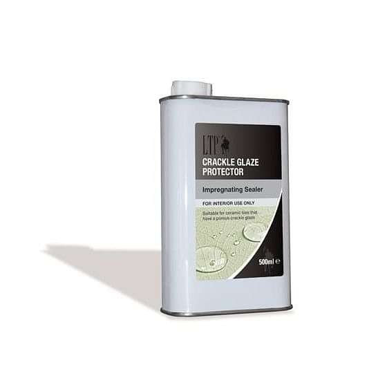 LTP Crackle Glaze Protector 500ML