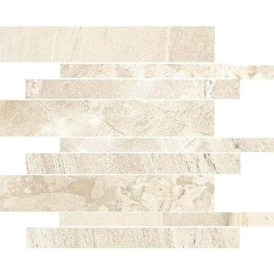 Flysch Mutriku Mosaic Beige
