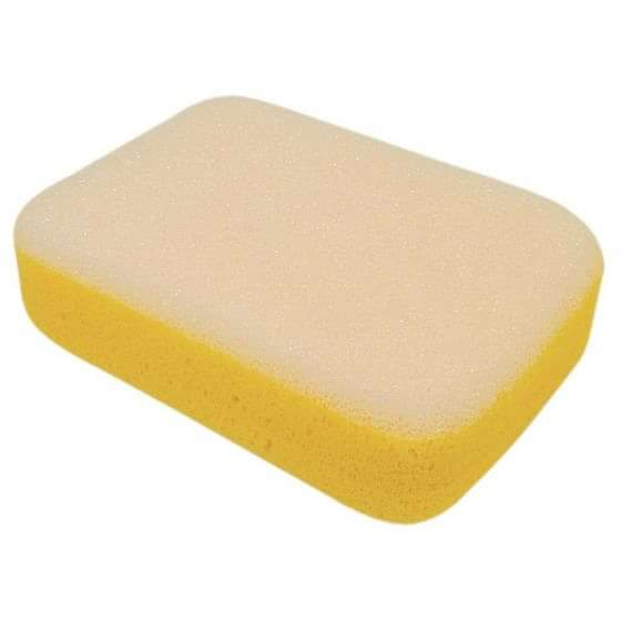 Vitrex Dual Purpose Grouting Sponge