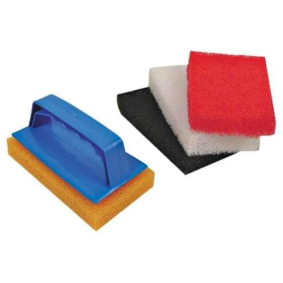 Vitrex Grout Clean Up & Polishing Kit