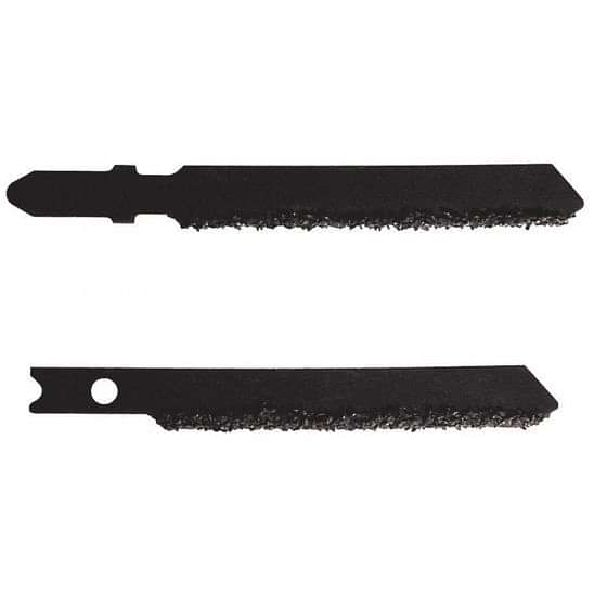 Vitrex Jigsaw Blade Bayonet Fit (2 Pack)