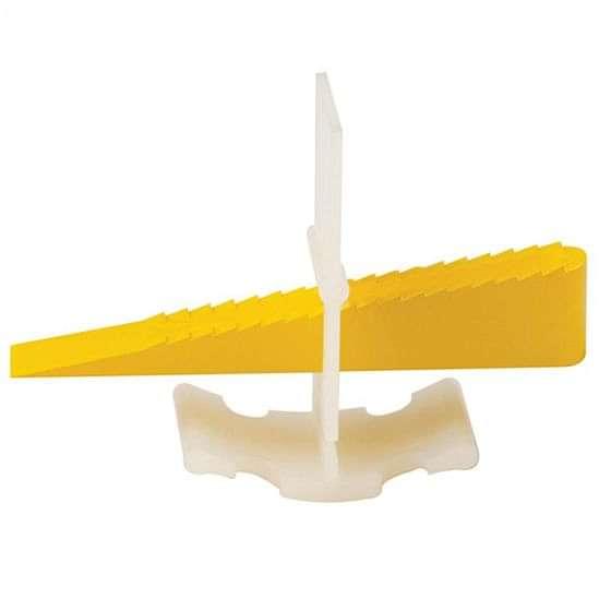 Vitrex LASH 150 Clips & Wedges (Tile Levelling System)