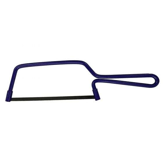 Vitrex Junior Hacksaw With Replacement Blade