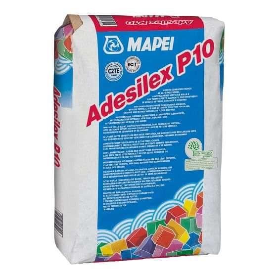 Mapei Adesilex P10 Adhesive 25kg