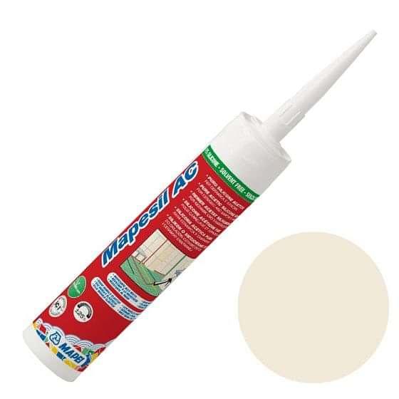 Mapei Mapesil AC Jasmine (130) Silicone 310ml