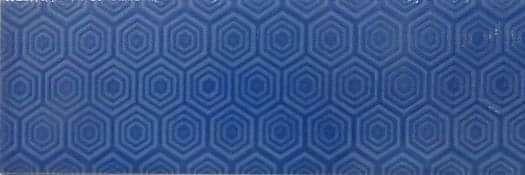 Serene Azure Decor 100x300