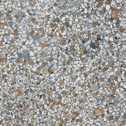 Victoria Baths Terrazzo Floor