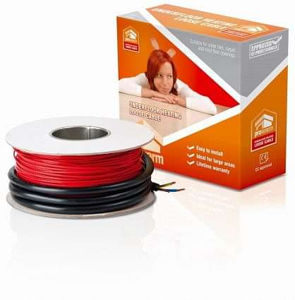 ProWarm Loose Cable - 7.6m??