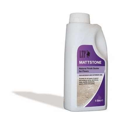 LTP Mattstone Natural Stone Sealer 1ltr