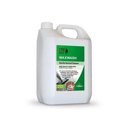 LTP Waxwash 5ltr