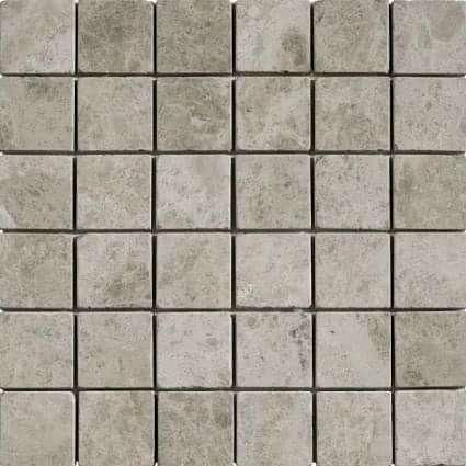 Silver Shadow (Turek) 5 x 5 Mosaic