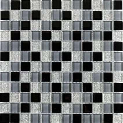 B/G/S Glitter Mix Mosaic