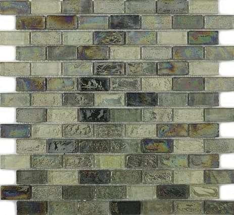 Nero Mix Sparkle Mini Brick