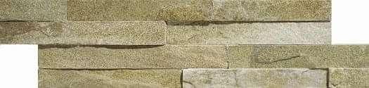 Oyster Sparkle Split Face Slate Mosaic