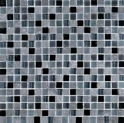 Veranda Grey Mosaic
