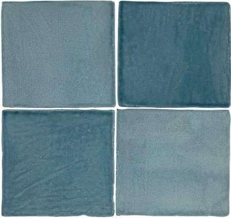 Marlow Turquoise Mix 100x100