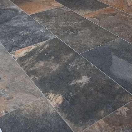 Pizarra Multicolour Wall and Floor Tile