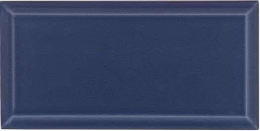 Deep Metro Dark Blue 100x200