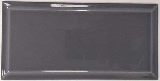 Deep Metro Dark Grey 100x200