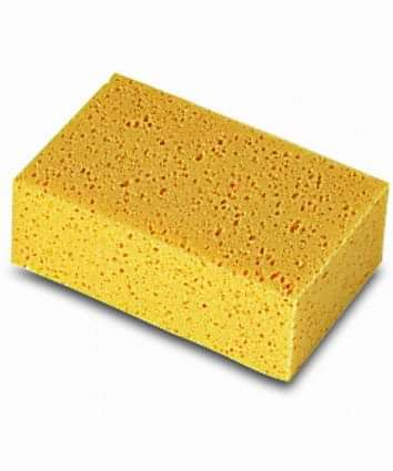 Rubi Professional Sponge