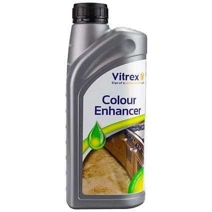 Vitrex Colour Enhancer 1 Litre