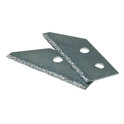 Vitrex Heavy Duty Grout Rake Replacement Blade (2 Pack)