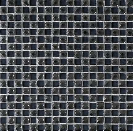 Jewel Black Mosaic