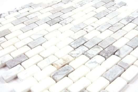 Carrera Marble Mosaic