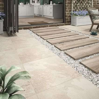 Axis Cream 20mm Rectified 600x600
