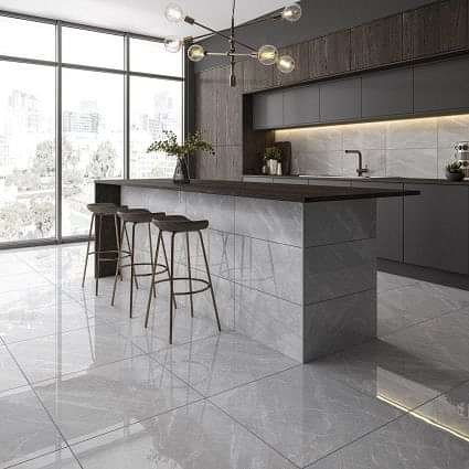 Venosa Light Grey 300x600