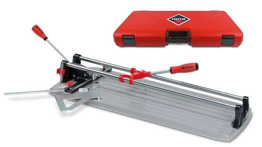 Rubi TS-66 Max Grey Tile Cutter
