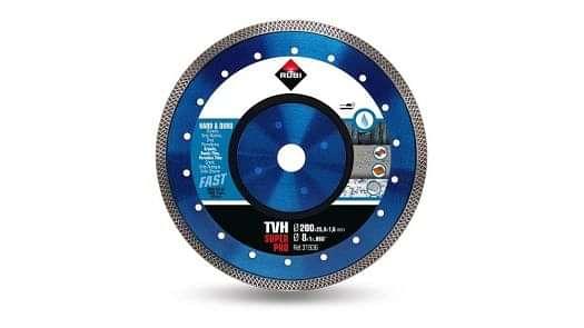 Rubi TVH 200 SuperPro Diamond Blade