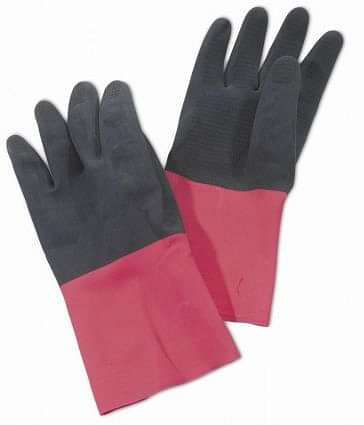 Rubi Latex Construction Gloves