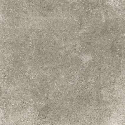 Tectonic Grey Porcelain Tile 600x600