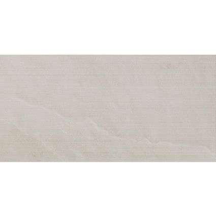 Seed White Decor Ceramic Wall Tile 250x500