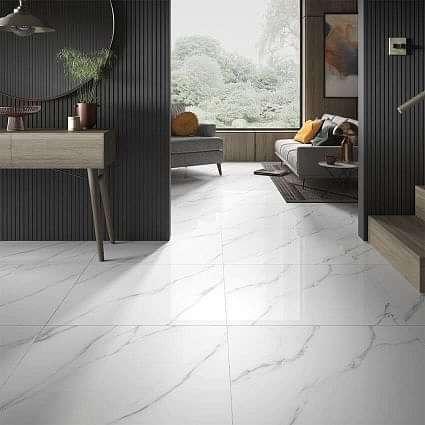 Alba Carrara Polished 900x900