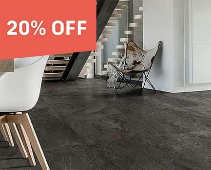 Top Stone Floor Tile